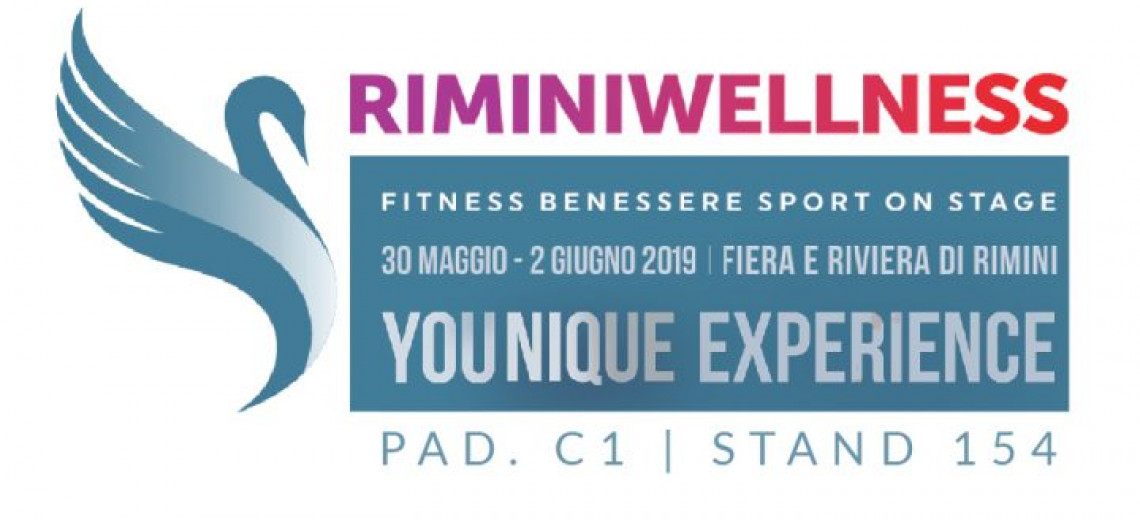 GES GROUP ALLA FIERA RIMINI WELLNESS
